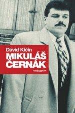 Mikuláš Černák