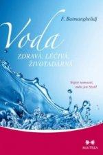 Voda zdravá, léčivá, životadárná
