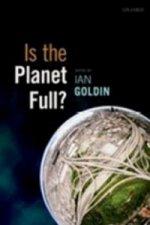 Je planeta Země už plná?
