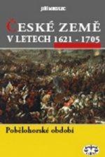 České země v letech 1620–1705