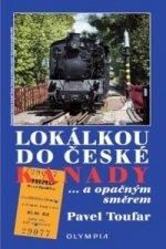 Lokálkou do České Kanady