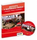 Aktivity v materskej škole + CD