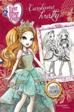 Ever After High Zábavný sešit 2