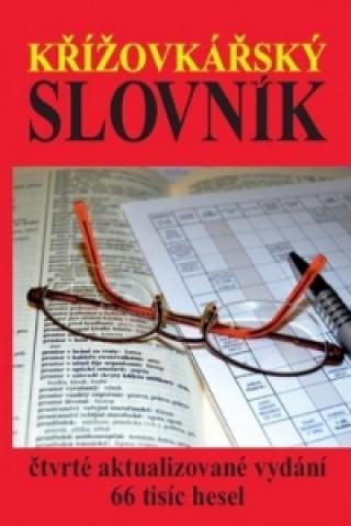 Křížovkářský slovník