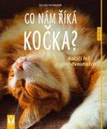 Co nám říká kočka?