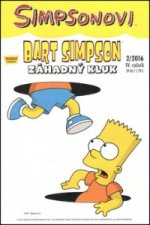 Bart Simpson Záhadný kluk