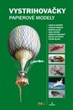 Vystrihovačky Papierové modely