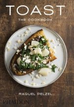 Toast The Cookbook