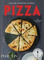 Italian Cooking School Pizza