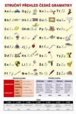 Stručný přehled české gramatiky (nejen) pro školáky