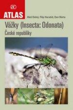 Vážky České republiky