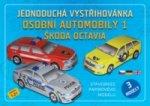 Osobní automobily 1 Škoda Octavia