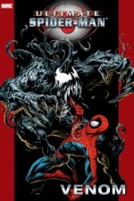 Ultimate Spider-Man Venom