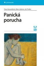 Panická porucha
