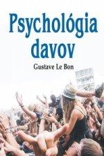 Psychológia davov