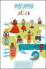 Moj prvý atlas