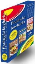 Box 3 ks Praktická kuchárka