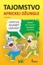 Tajomstvo africkej džungle
