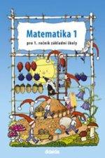 Matematika 1 pro 1. ročník základní školy