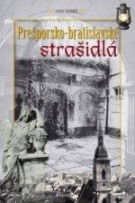 Prešporsko-bratislavské strašidlá