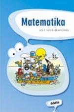 Matematika pro 2. ročník základní školy