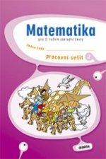 Matematika pro 2. ročník základní školy 2
