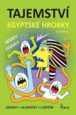 Tajemství egyptské hrobky