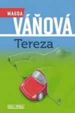 Magda Váňová - Tereza