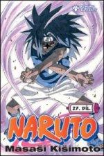 Naruto 27 Vzhůru na cesty