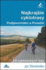Najkrajšie cyklotrasy Podjavorinsko a Považie