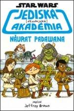 Star Wars Jediská akadémia Návrat Padawana