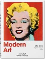 Modern Art 1870–2000