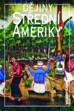 Dějiny Střední Ameriky
