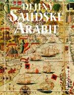 Dějiny Saudské Arábie