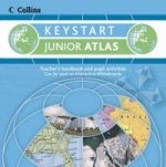 Collins Keystart Junior Atlas