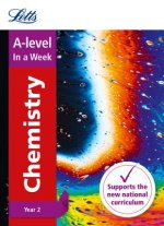 A-Level Chemistry Year 2: In a Week