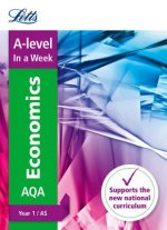 -level Economics Year 1 (and AS) In a Week