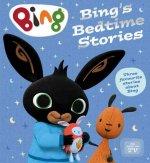 Bing's Bedtime Stories