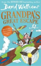 GRANDPAS GREAT ESCAPE NOT PB