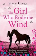 GIRL WHO RODE THE WIND US PB