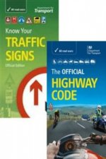 Highway Code Extra - The Official Rules and Signs