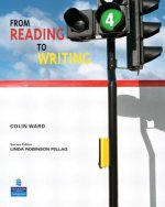 From Reading to Writing 4