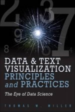 Data Visualization Principles and Practices