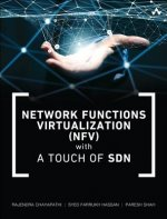 Network Function Virtualization (NFV) with a Touch of SDN