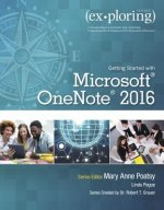 Exploring Getting Started with Microsoft OneNote for Office 2016