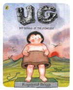 UG BOY GENIUS OF PICTURE BOOK