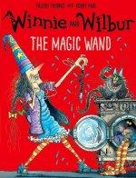 Winnie and Wilbur: The Magic Wand