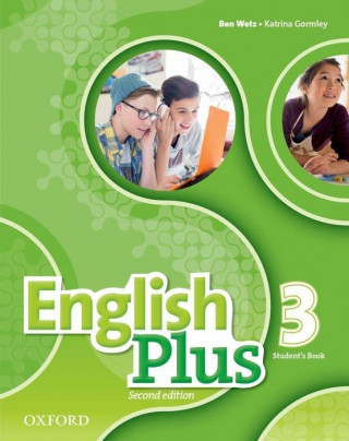 English Plus: Level 3: Student's Book