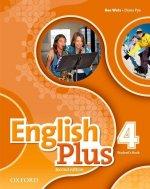 English Plus: Level 4: Student's Book