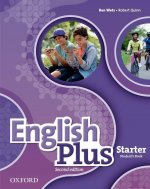 English Plus: Starter: Student's Book